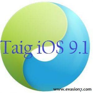 TaiG 9.1
