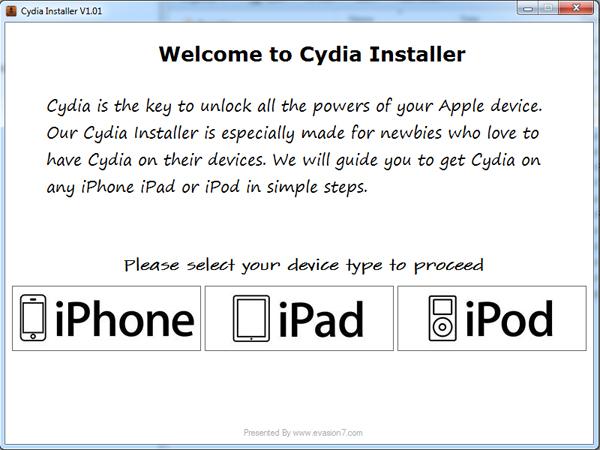 Cydia Installer 9.3.1