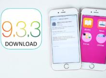 jailbreak iOS 9.3.3