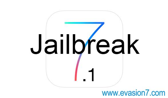 Jailbreak iOS 7.1