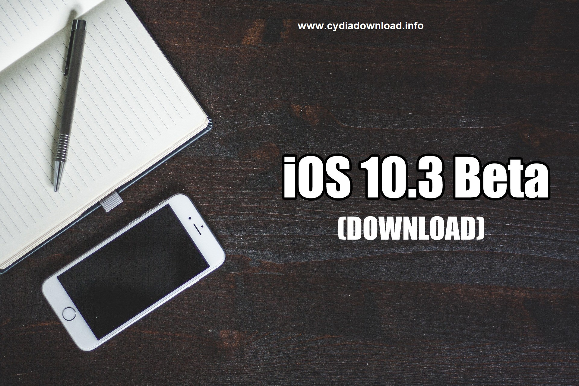 IOS 10.3 download