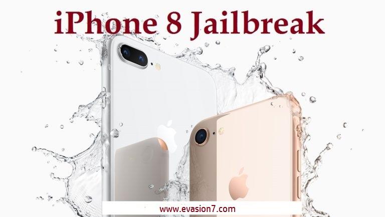 jailbreak iphone 8