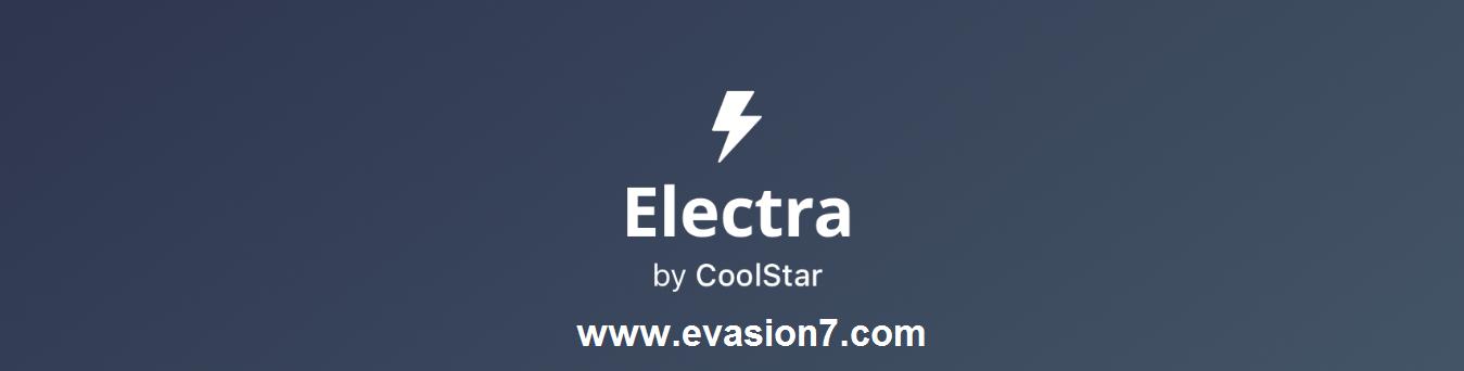 Electra jailbreak