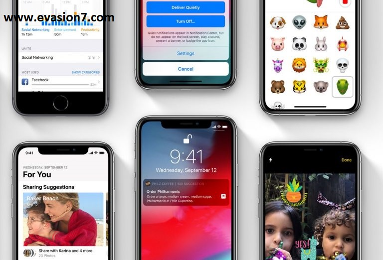 Download iOS 12.1.1