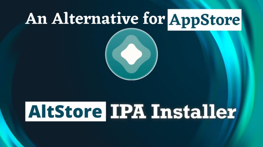 AltStore - An Alternative for Appstore