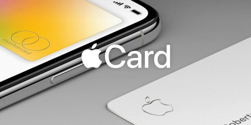 Apple launched the Apple Card family